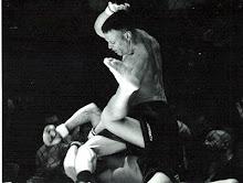 2 - Rik ( Hammer ) Ellis Aikido / MMA