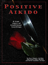 "<b>"" Positive Aikido ""  The Book ~ Amazon</b>"