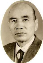 Kenshiro Abbe Sensei 1915 - 1985