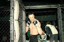 Rik Ellis fight style