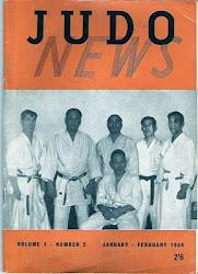 <b>The Budo Masters</b>