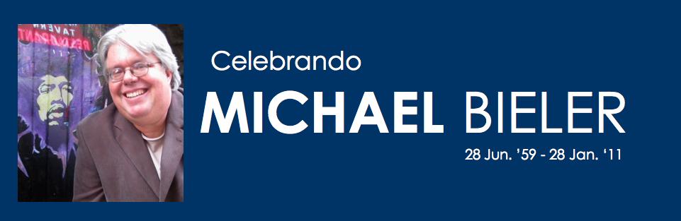 Michael Bieler