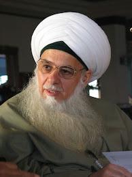 Mawlana Syekh Muhammad Hisyam Kabbani QS