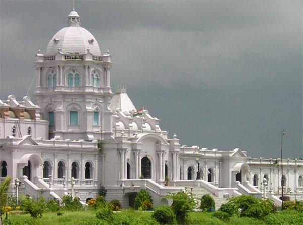 Tripura Palace