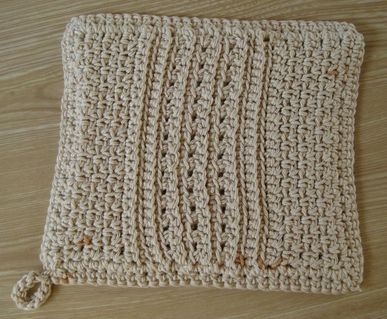 Tales and Yarns by Laurie Laliberte: Free Crochet Pattern: Too Hot ...