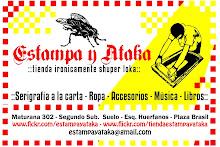 Tienda Estampa y Ataka