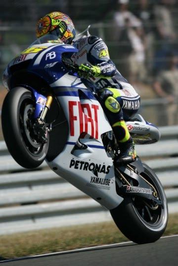 MotoGP Spot: ROSSI IS BACK