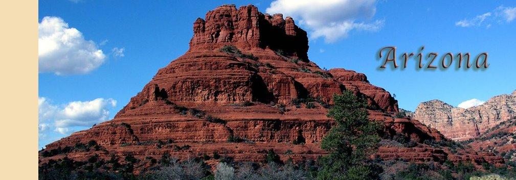 Arizona Travels