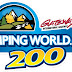 CampingWorld.com 200 postponed due to power outage