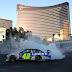 Champion's Week kicks off in Vegas