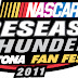 Preseason Thunder set to roar with Cup testing at Daytona Jan. 20-22