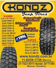 KONDZ TIRES