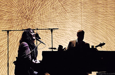 Antony and the Johnsons lisboa