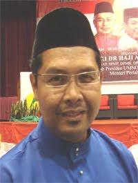 Setiausaha Kerja UMNO Bhg.Selayang