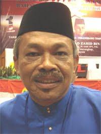 Pengerusi Tetap UMNO Bhg.Selayang