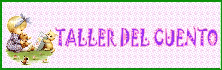 TALLER DEL CUENTO