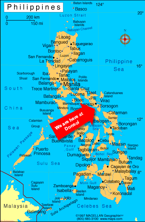 Donsol Philippines  city photos gallery : Donsol Philippines | LOCAL COLOR