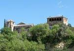 Història del Castell de Penyafort