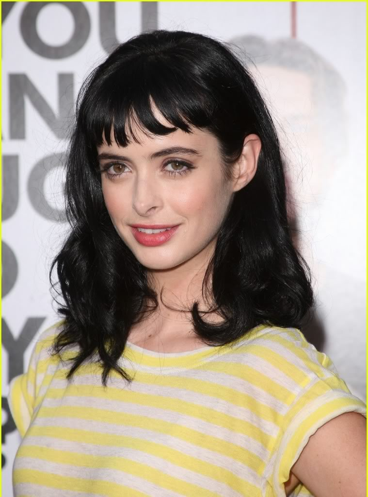 Krysten Ritter - Images Colection