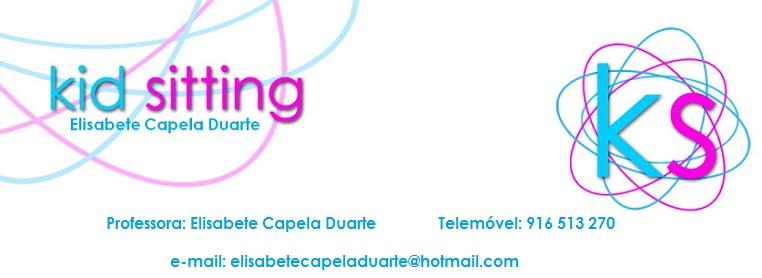 Elisabete Capela Duarte