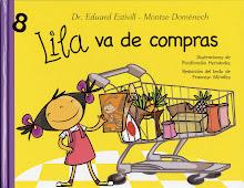LILA VA DE COMPRAS. Beascoa