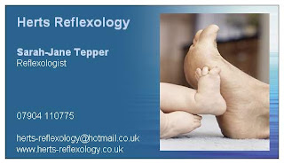 Herts Reflexology