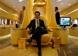 الامير الوليد بن طلال بن عبدالعزيز ال سعود