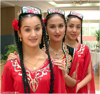 turpan asian personals Visit turpan in china's death valley sights to see in a silk road oasis  in an elaborate scheme dating back to the first century, groundwater has been channeled underground through an.