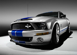 cobra ford hot wallpaper