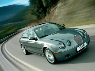 Jaguar V8 car hot wallpapper