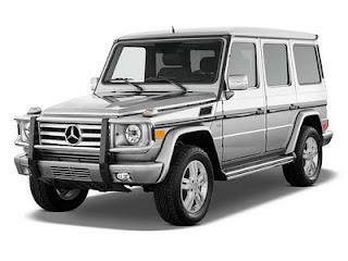 mercedes benz g55 2010 specification