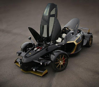 Tramontana modification