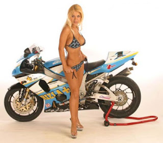 modif trend motor girl hot gallery