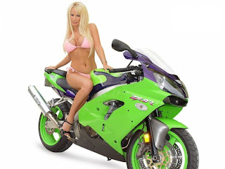 modif trend motor girl hot gallery