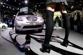 Lancia Ypsillon Elle for woman
