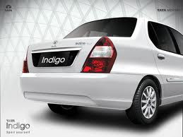 2010 Tata Indigo car review