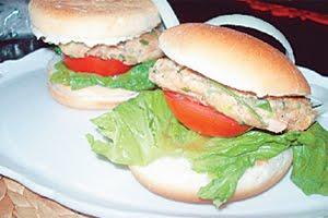 Emine Beder Tonton Burger Tarifi