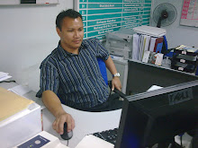 Encik Mohd Saidi Abdullah
