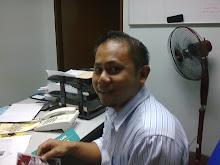 Encik Muhammad Salleh bin Mohamad