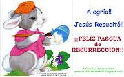 Feliz Pascua de Resurrección! mimos interc