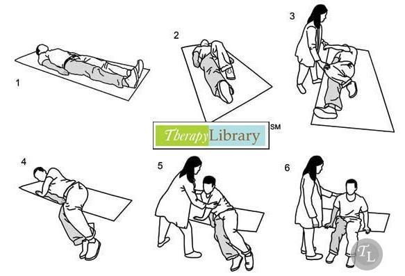 o guia do fisioterapeuta  orienta u00e7 u00f5es domiciliares para