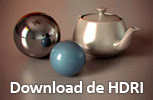 Download de HDRI