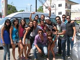 MTV SplitsVilla 3 Party Photos - MTV Splitsvilla 5