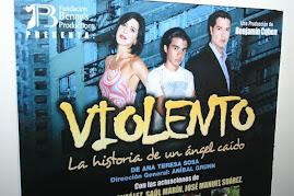 !VIOLENTO! Todas las instacias de la violencia en Venezuela.
