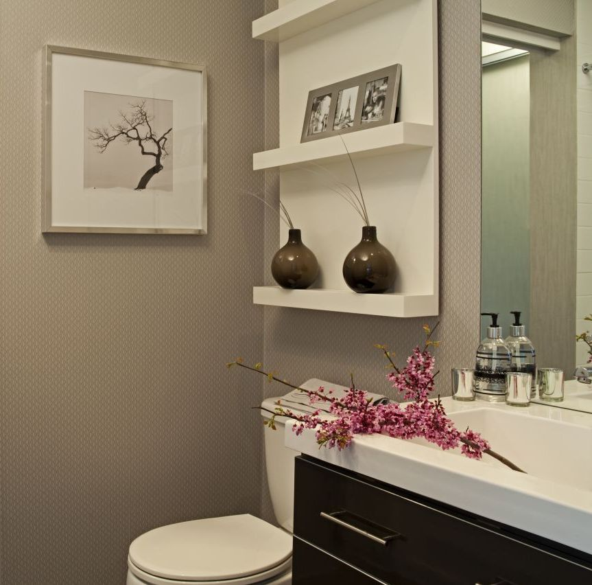 Carmen s corner it 39 s finally time to renovate your old for Condo bathroom designs