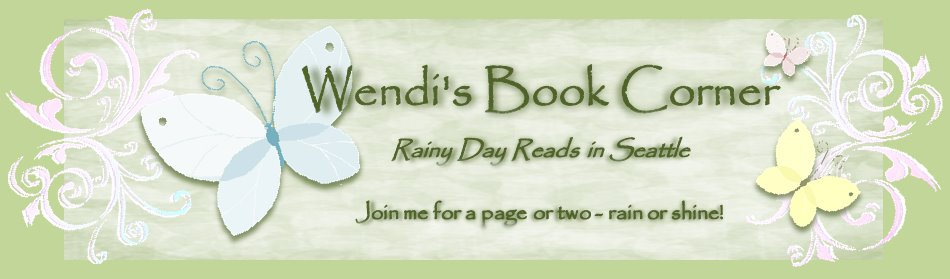 Wendi&#39;s Book Corner