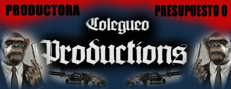 Colegueo Productions