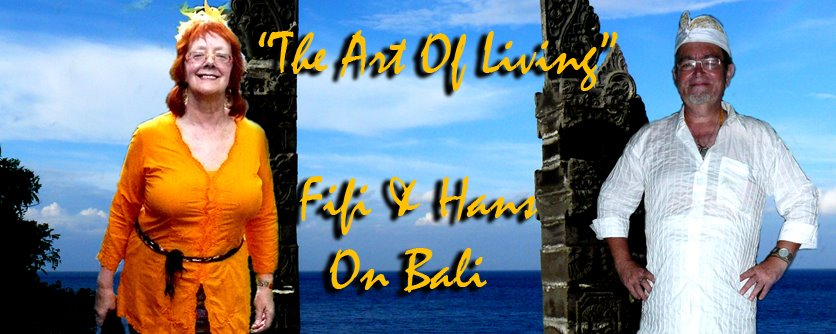 TheArtOfLiving-Fifi&HansOnBali