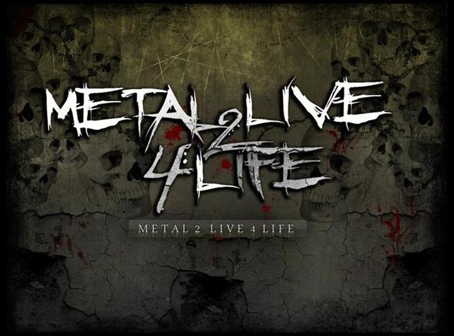 Just Metal...