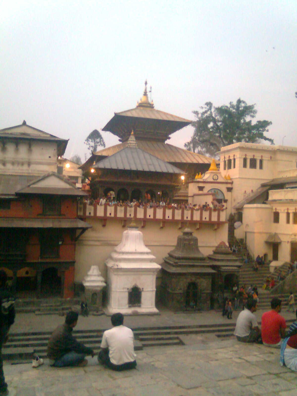 Supernatural Religious Places Of Nepal For Tourism Industry